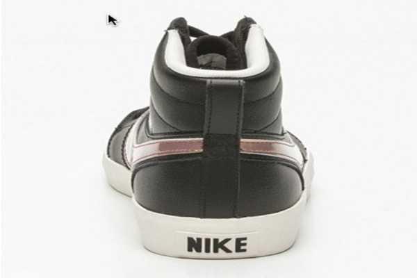 Nike Haily Hoop Sneakers