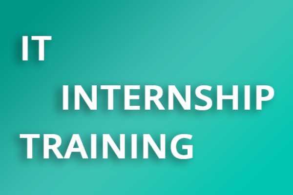 IT Internship Training Program in Faridabad