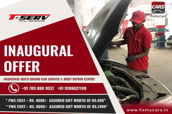 Best Car Wash Service in Bangalore | Fixmycars.in