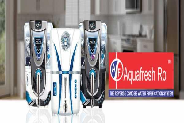Buy Aquafresh RO water purifier machine in Delhi
