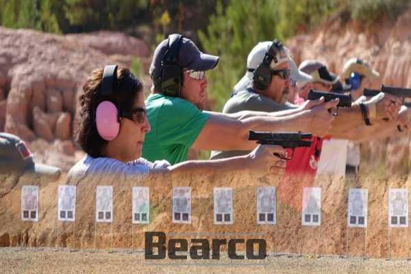 Bearco Training Louisiana Premier Realty Based Training