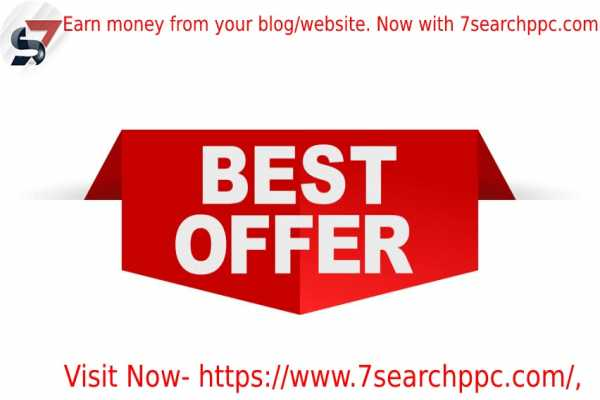 Pay-Per-Click (PPC) Advertiser Network | 7SearchPPC Advertisers