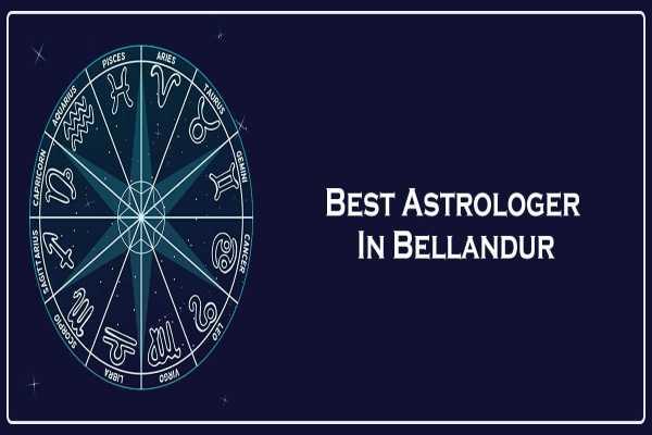 Best Astrologer in Bellandur | Famous Astrologer in Bellandur